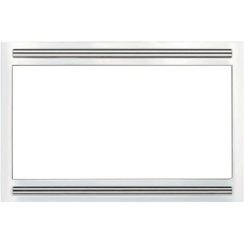 Frigidaire MWTK27KW Microwave 27 Inch White product image