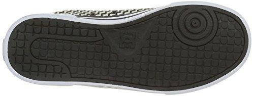 Noir Basses Chelsea DC Bg3 TX Femme Shoes Se Sneakers ZqBRA