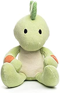 product image for Bears For Humanity Organic Dinosaur Animal Pals Plush Toy, Green, 20""