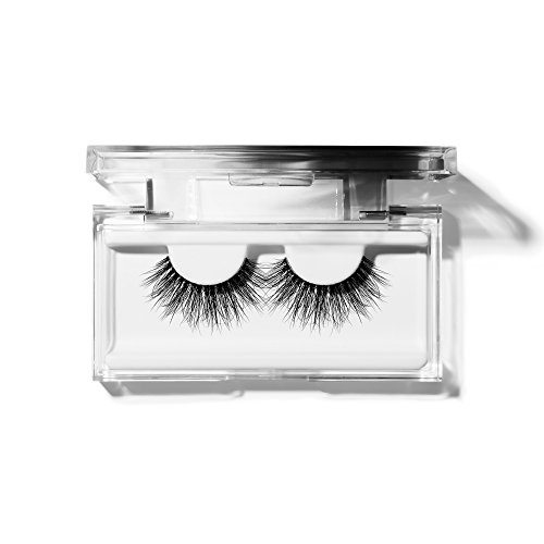 - Velour Lashes - 'Dream Girl' Mink Lashes (Glamour Volume) - Fake/False Natural Eyelashes - Long Lasting 25+ Applications - Natural & Lightweight - Ethically Sourced - Easy Application