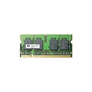 HP MEM 2GB PC3-12800 1600Mhz, 652972-001