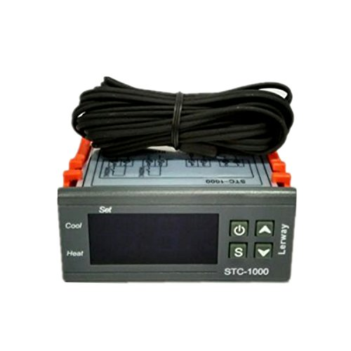 Lerway STC 1000 Temperature Controller Thermostat product image