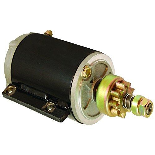 Johnson Evinrude Starter (Parts Player New Marine Starter For Evinrude Johnson OMC 35 40 50 60 70 HP Outboard 1960-1985)