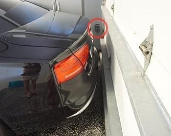 Best garage infrared parking system