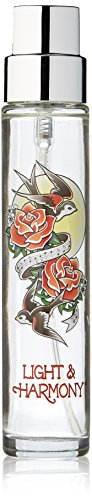 09 Eau De Parfum - Parfums Belcam Light & Harmony Version of ED Hardy Love & Luck Eau De Parfum Spray, 1.7 Fluid Ounce