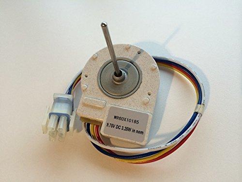 Ventilador EVAP.Nevera americano General Electric WR60 X 10185 ...