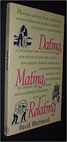 Dating relating mating