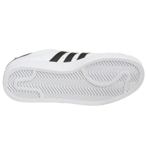 Adidas Superstar II - Zapatillas de running para hombre blanco