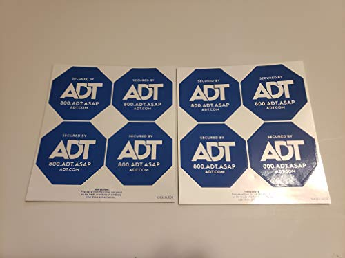 ADT Signs New Stake and Stickers by ADT Security (Image #5)