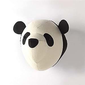 Amazon Com Funny Toys Plush Wall Stuff Animal Elephant