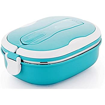 Amazon Com Insulated Lunch Box Bag Set For Adults And