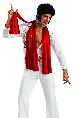 8782 Elvis Licensed Elvis Scarf Set of 3