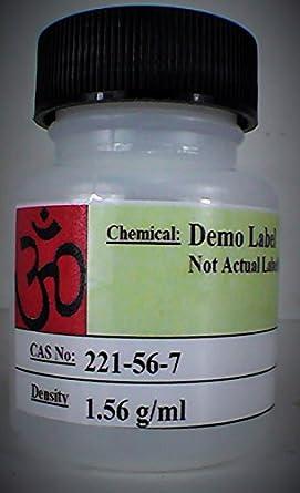 Stearic Acid, (30 grams) HDPE Bottle: Amazon com: Industrial