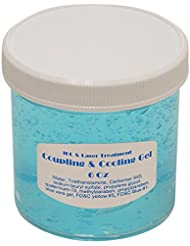 Cooling and Coupling Gel for Laser and IPL Permaent...