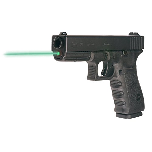 Guide Rod Laser (Green) For use on Glock 20/21/20SF/21SF (Gen 1-3)