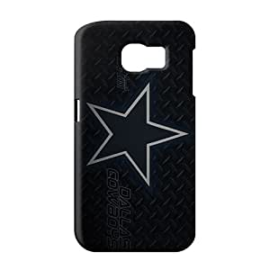 Dallas Cowboys 3D Phone Case for Samsung Galaxy S6