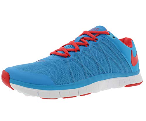 Nike Men's Free Trainer 3.0 Vivid Blue Mesh Training Shoe 8.5