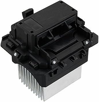 Resistencia de motor de ventilador para Renault Wind Scenic Modus Twingo Megane Trafic: Amazon.es: Bricolaje y ...