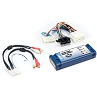 PAC AOEM-GM21A System Interface Kit (Add or Replace An Amplifier in Select GM/Chevrolet Vehicles)