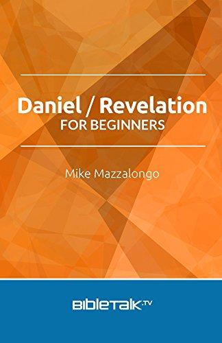 Daniel/Revelation for Beginners