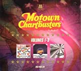 Motown Chartbusters Vol 1 To 3 Triple Set