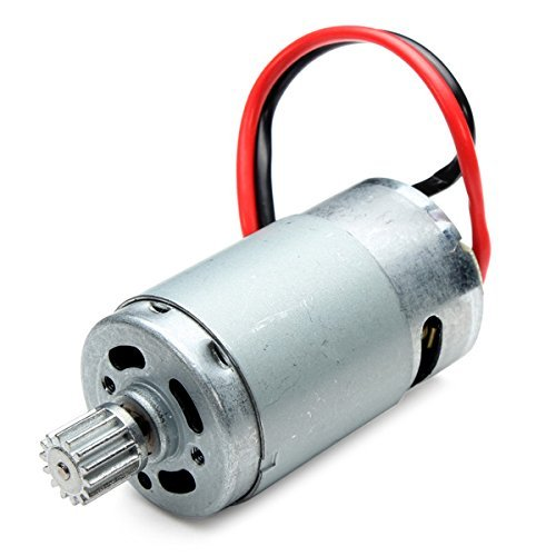 Hosim RC Car Spare Parts 390 Motor With Gear DJ01 for GPTOYS 911 - Motor Car Parts
