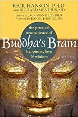 Buddha's Brain 1st (first) edition Text Only Paperback