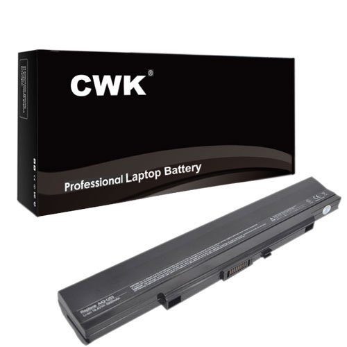 CWK® New Replacement Laptop Notebook Battery for Asus U53...