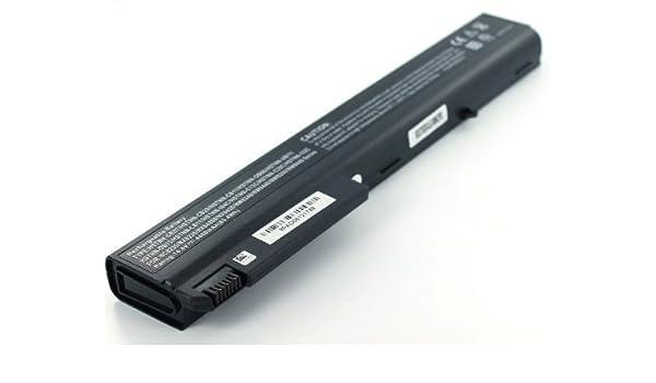 akkuversum batería de repuesto compatible con HP Compaq nx9420 ...
