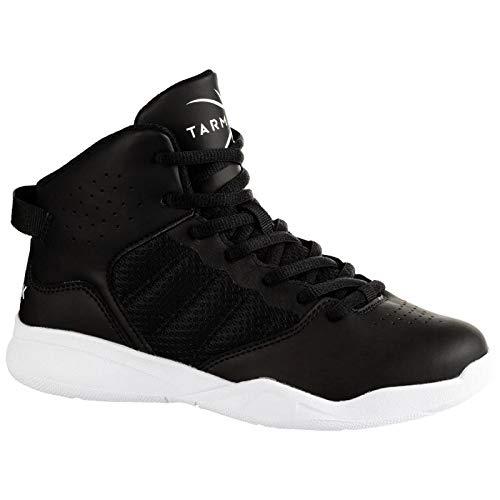 Beginner Basketball Shoes - Black