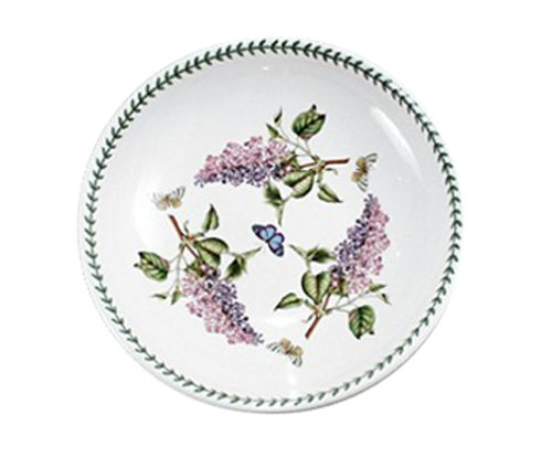 Portmeirion Botanic Garden 13-Inch Low Fruit/Pasta Bowl 60260