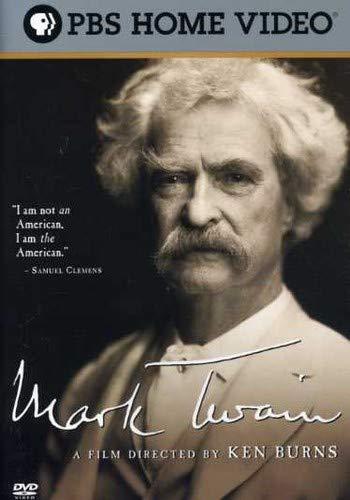 - Mark Twain - A Film Directed by Ken Burns