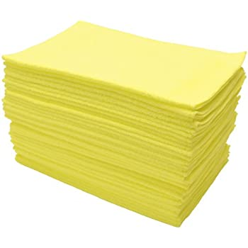 Amazon Com Eurow Microfiber Cleaning Cloths 12 X 16in
