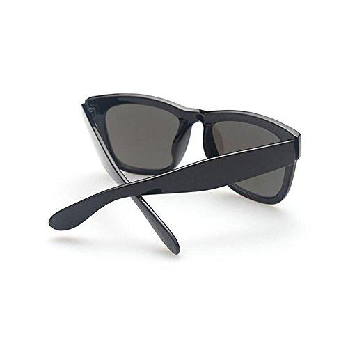 De De Reflejante Color YQQ UV De Conducción Gafas Gafas Gafas Anti Polarizados Sol Anti Masculino sol Unisex Gafas 5 Hembra Deporte HD 4 Vidrios de 6W1wvBHq6