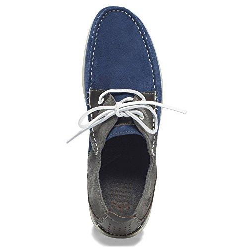 Bleu De Chaussures Tbs Navigation Fortye Homme xaXqEwYTE