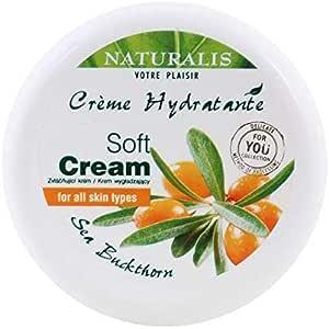 Naturalis Soft Cream Sea Buckthorn 150Ml