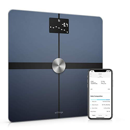 Withings Body+ Smart Body