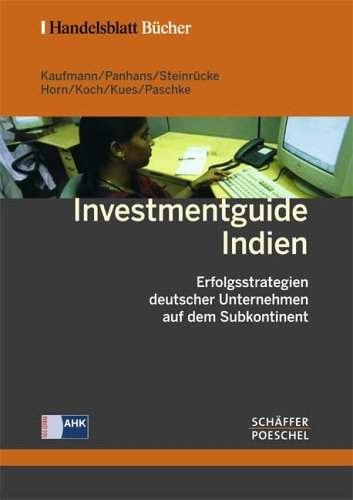 Investmentguide Indien