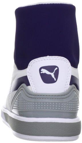 Chaussures De Puma Rt Bianco Suede Blanc Future 355897 Lite Sport Femmes Mid d55nxOPwr