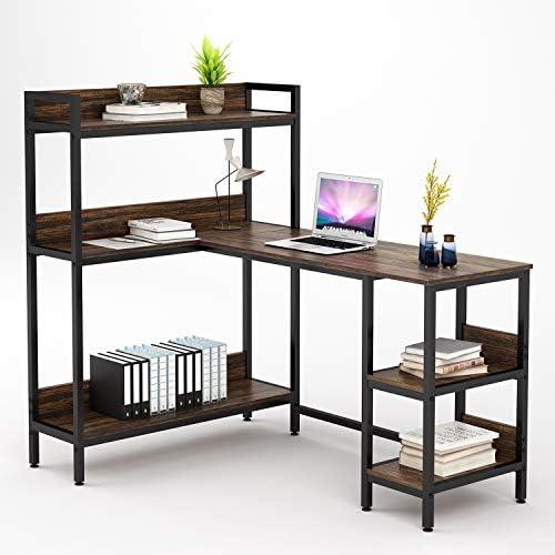 Umekesa L Shaped Desk