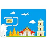 【Mewfi】 シンガポール 4G-LTE データ通信完全使い放題 キャリア:Sigtel,M1 プリペイドSIMカード (5日間データ完全無制限)