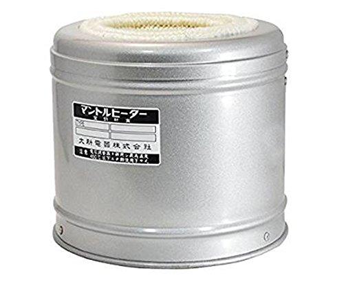 大科電器1-162-01マントルヒーターGB-05 B07BD2X221