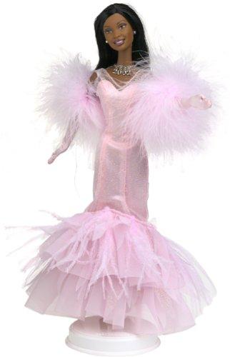 Barbie 2002 AA - Collector Edition - COA - OVP