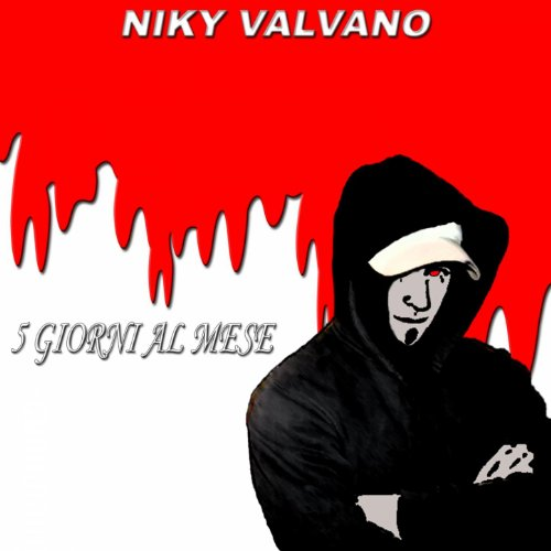 Amazon.com: 5 giorni al mese: Niky Valvano: MP3 Downloads