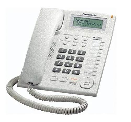 Panasonic KX-TS880EX ( Hands Free Functionality )