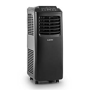 Klarstein Pure Blizzard 3 2G mobile 3-in-1-Klimaanlage Klimagerät Ventilator...