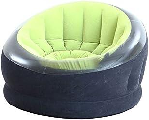 Aufblasbarer Lounge Intex Ultra Daybed Lounge /Ø 191 x 53 cm Rosa