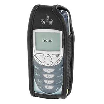 Hama, Funda de cuero diseño clásico para Nokia 8310/6510 en ...
