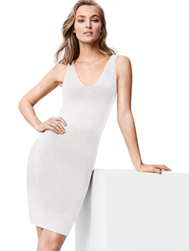 Wolford Dresses - Wolford Vivian Dress (52619) (White, S)