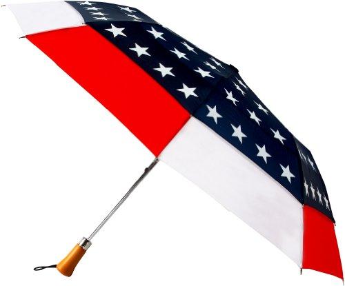 leighton-unisex-ace-umbrella-one-size-stars